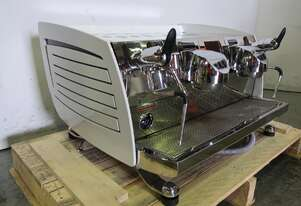 Vic Arduino BLACK EAGLE Coffee Machine