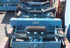 Heavy Duty belt Conveyor WTS4-900 Continuous Weighing System Masterweigh 1 weigh