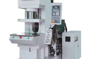 Multitech Vertical and Special purpose Injection Moulding Machines.