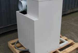Enclosed Sound Proof Centrifugal Blower Fan - 3kW