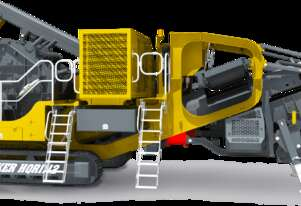 Striker HQR1112 Impact Crusher