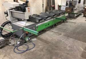 Biesse Rover 20 Pod and Rail
