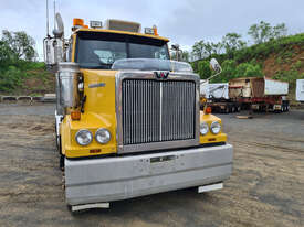 Western Star 4800FX Primemover Truck - picture1' - Click to enlarge