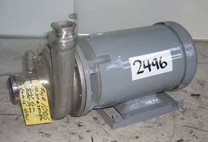 Amco 2.5 x 2ZC2 IN 50mm Dia OUT 50mm Dia.