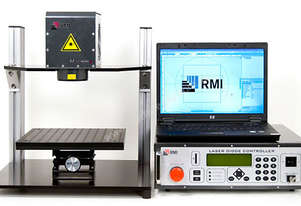 RMI U15 High Speed Laser Engraver