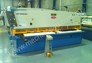 SM-SBHS3212 - 3200mm x 12mm Heavy Duty Model