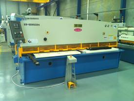 SM-SBHS3212 - 3200mm x 12mm Heavy Duty Model - picture0' - Click to enlarge