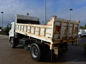 2007 HINO GH 500 - Tipper Trucks - picture1' - Click to enlarge