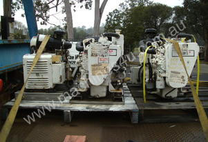 8kva sea wasp , marine set , only 2 left