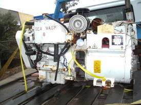 8kva sea wasp , marine set , only 2 left - picture2' - Click to enlarge