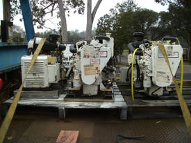 8kva sea wasp , marine set , only 2 left - picture0' - Click to enlarge