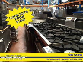 Cooking Equipment clearance Sale  - picture0' - Click to enlarge
