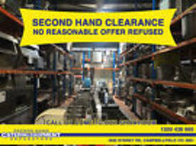 Cooking Equipment clearance Sale  - picture6' - Click to enlarge