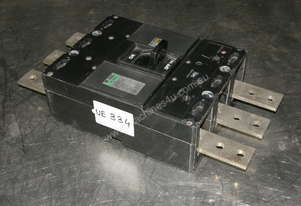 Terasaki TG-600B Circuit Breakers.