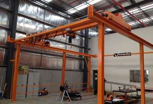 Monorail Cranes 250Kg to 50t capacity
