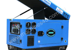 5.0KVA Kamagen super silent with YAMAHA engine