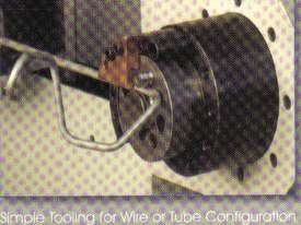AIM Accuform T-Series Wire Former   - picture2' - Click to enlarge