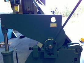 EPIC 3710 x 3.0mm Hydraulic Pan Brake - picture12' - Click to enlarge