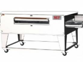Pizza Conveyor Oven gas XLT 3270-1  - picture0' - Click to enlarge