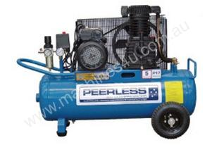 Peerless P17 ELECTRIC 240V COMPRESSOR