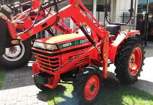Kubota L1-235 Free Delivery special