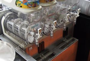 Granita - Slush Machine 4 Barrel Dispenser