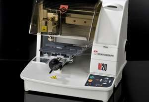 M20IQ | Etching, Engraving & Laser Marking
