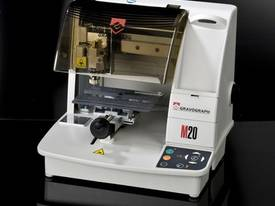 M20IQ | Etching, Engraving & Laser Marking - picture0' - Click to enlarge