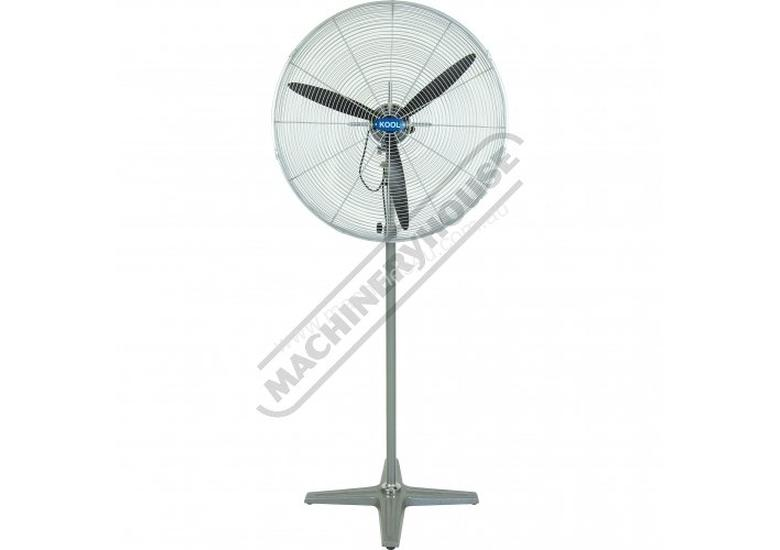 pedestal kincrome product industrial items sale fan