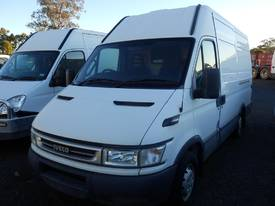 2006 IVECO DAILY 35S 17 FOR SALE