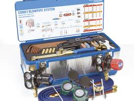 Cigweld COMET Starter Gas Kit Oxy/Acet - picture3' - Click to enlarge