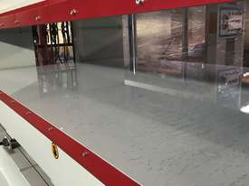 LARGE 150T SINGLE DAYLIGHT HOT PRESS 3800 X 1300MM IDEAL FOR BENCHTOPS *IN STOCK* - picture2' - Click to enlarge