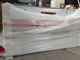 LARGE SINGLE DAYLIGHT HOT PRESS 3800 X 1300MM X 150T IDEAL FOR BENCHTOPS *ON SALE* - picture5' - Click to enlarge