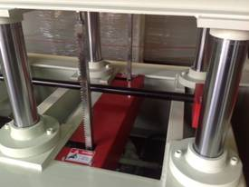 RHINO LARGE 150T SINGLE DAYLIGHT HYDRAULIC HOT PRESS 3800 X 1300MM PLATEN *SECURE TODAY* - picture6' - Click to enlarge