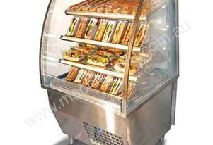 FPG 5C12-DX Refrigerated Cabinet Open Front Series - 1200mm