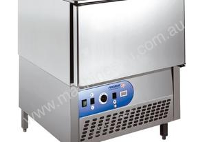 Friginox MX15-5AEM - 3 Tray Reach-In Blast Chiller (15kg) / Freezer (5kg)