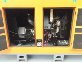 Staunch Perkins STPG80S Generator 80Kva - picture2' - Click to enlarge