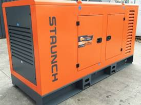 Staunch Perkins STPG80S Generator 80Kva - picture0' - Click to enlarge