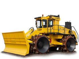 Bomag BC1172RB-3 - Landfill Compactors - picture3' - Click to enlarge
