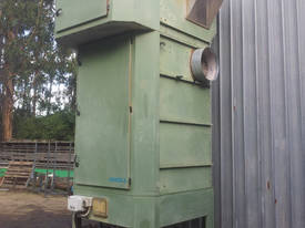 DCE unicell 11Kw reverse pulse