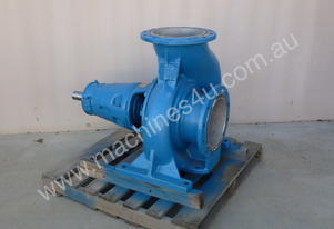 SCAN PUMP - Full 316 Stainless Steel Construction