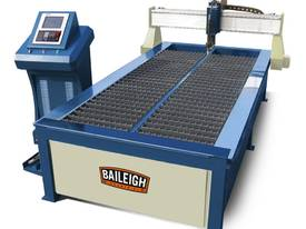 BAILEIGH CNC PLASMA - 1500mm x 3000mm Servo - picture0' - Click to enlarge