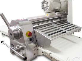 Commercial Benchtop Dough Sheeter