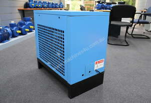 Refrigerated air dryer 80CFM spray painting