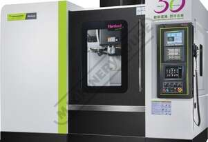 LG 500 800 & 1000 CNC Vertical Machining Centre Series Details
