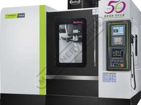 LG 500 800 & 1000 CNC Vertical Machining Centre Series Details - picture0' - Click to enlarge