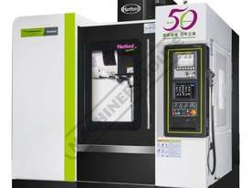 LG 500 800 & 1000 CNC Vertical Machining Centre Series Details - picture2' - Click to enlarge