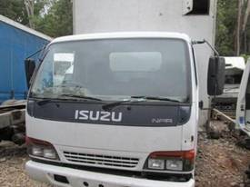 1996 Isuzu NPR66 Wrecking Trucks - picture0' - Click to enlarge