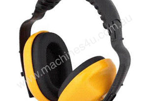 Weldclass 24dB Premium Quality Earmuffs - SLC80 Ra