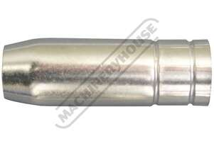 PGN15CON Conical Nozzle Suits SB15 Mig Torch (Includes Qty 2 Contact Tips)